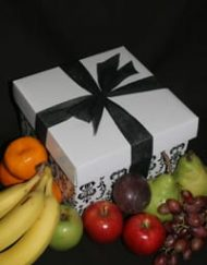 FRUIT BOX HAMPER